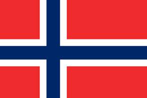 flagge-Norway