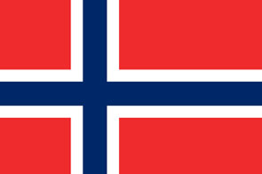 flagge-Norway