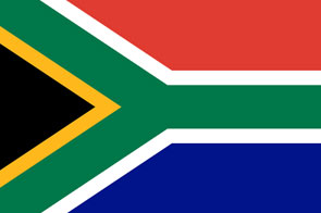 flagge-South-Africa