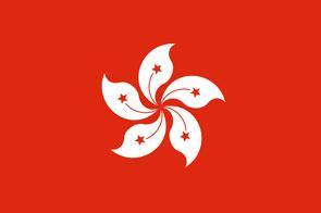 flagge-hong-kong